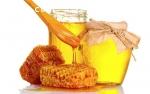 Мед и пчелиные продукты