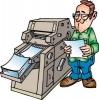 печатник, резчик, механик-наладчик
