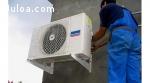 установка кондиционеров,систем вентиляции